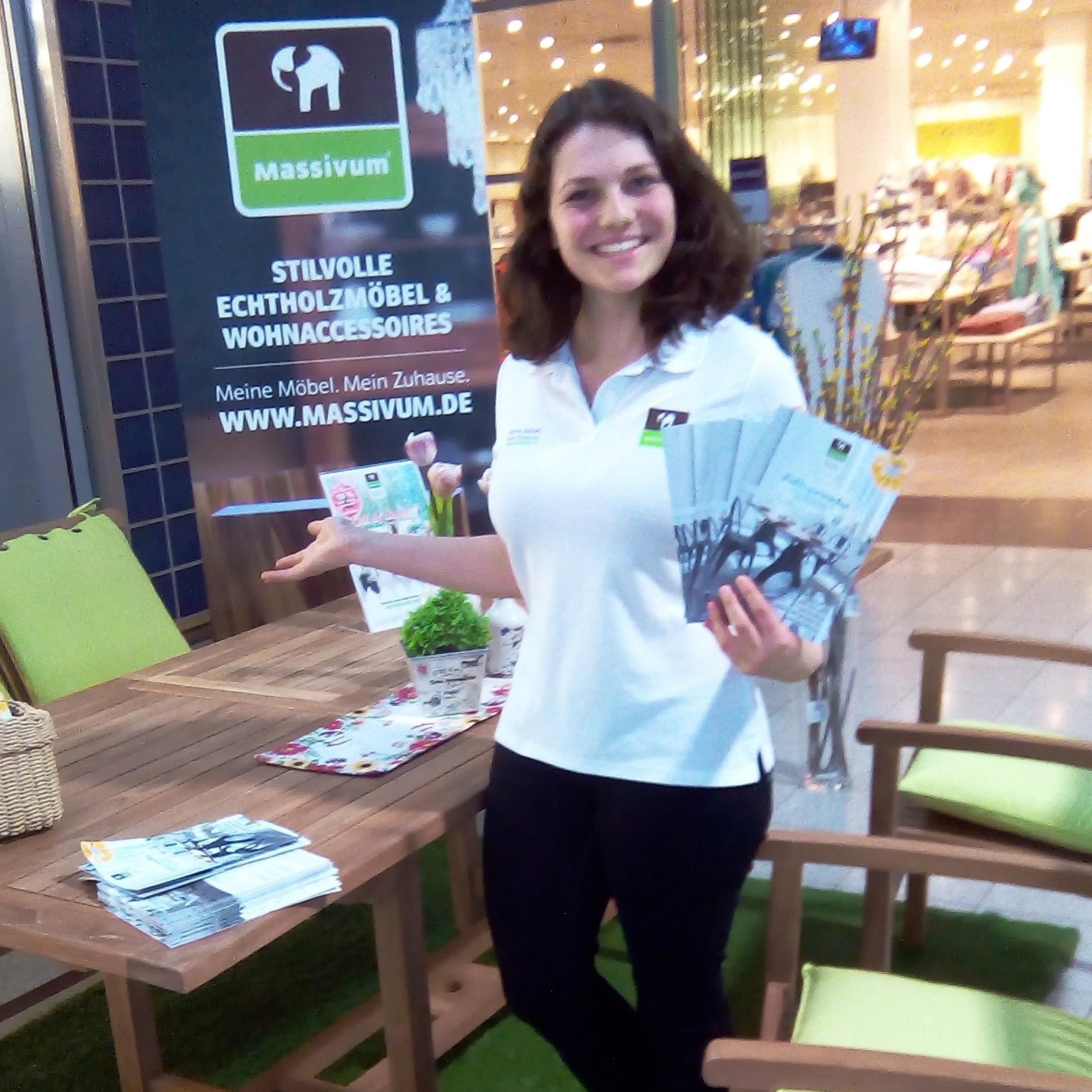Massivum Frankfurt anne: 12 jobs als promoter & hostess - ich spreche f- instaff