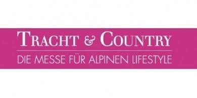 Tracht Country Frühjahr 2017 In Salzburg Trade Fair Exhibition