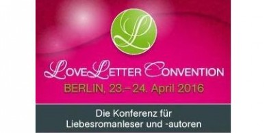 Love Letter Convention 2016 in Berlin - Trade Fair / Exhibition Info