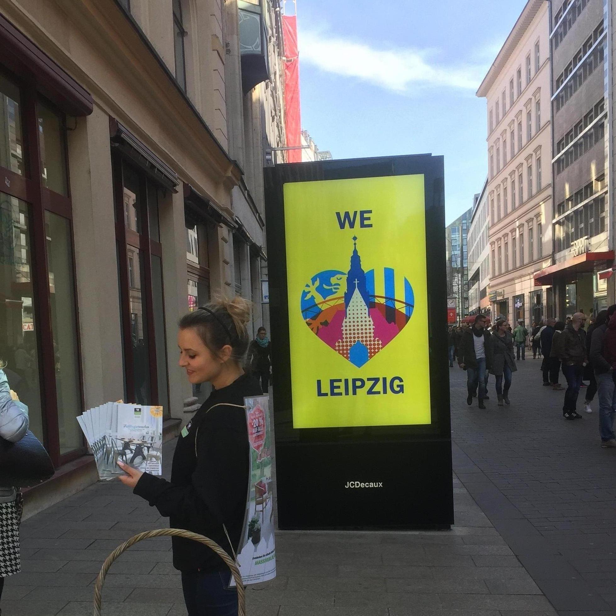 Massivum Leipzig helena sk 11694 hostess profile instaff