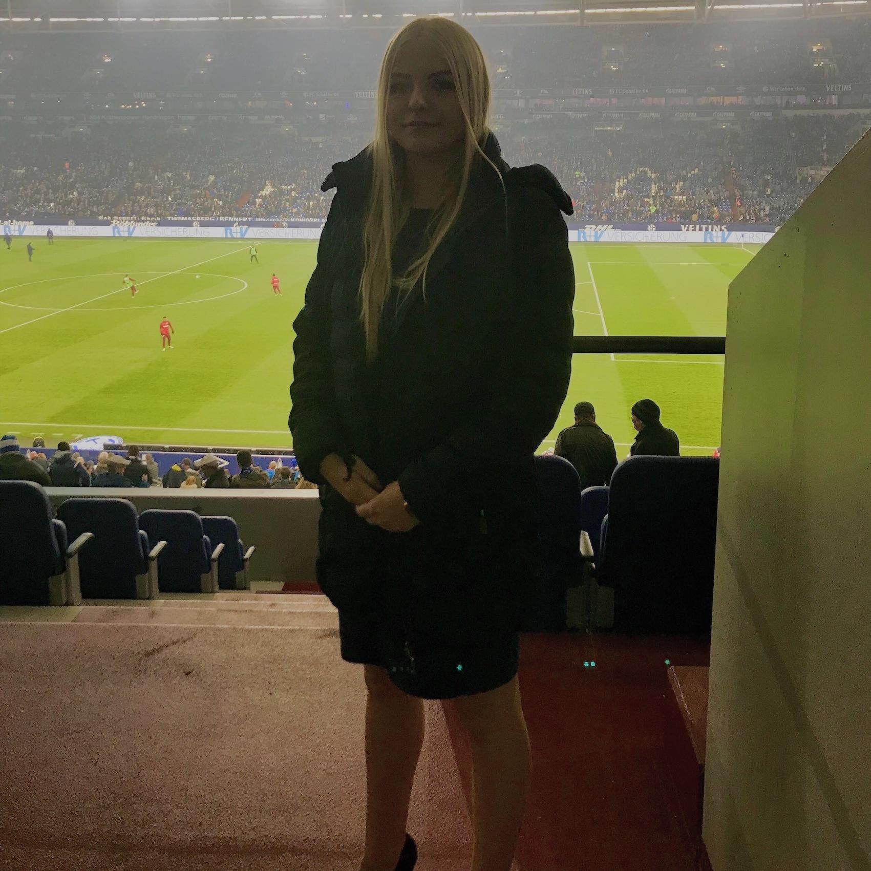 Sarah gelsenkirchen club Dortmund prostitution