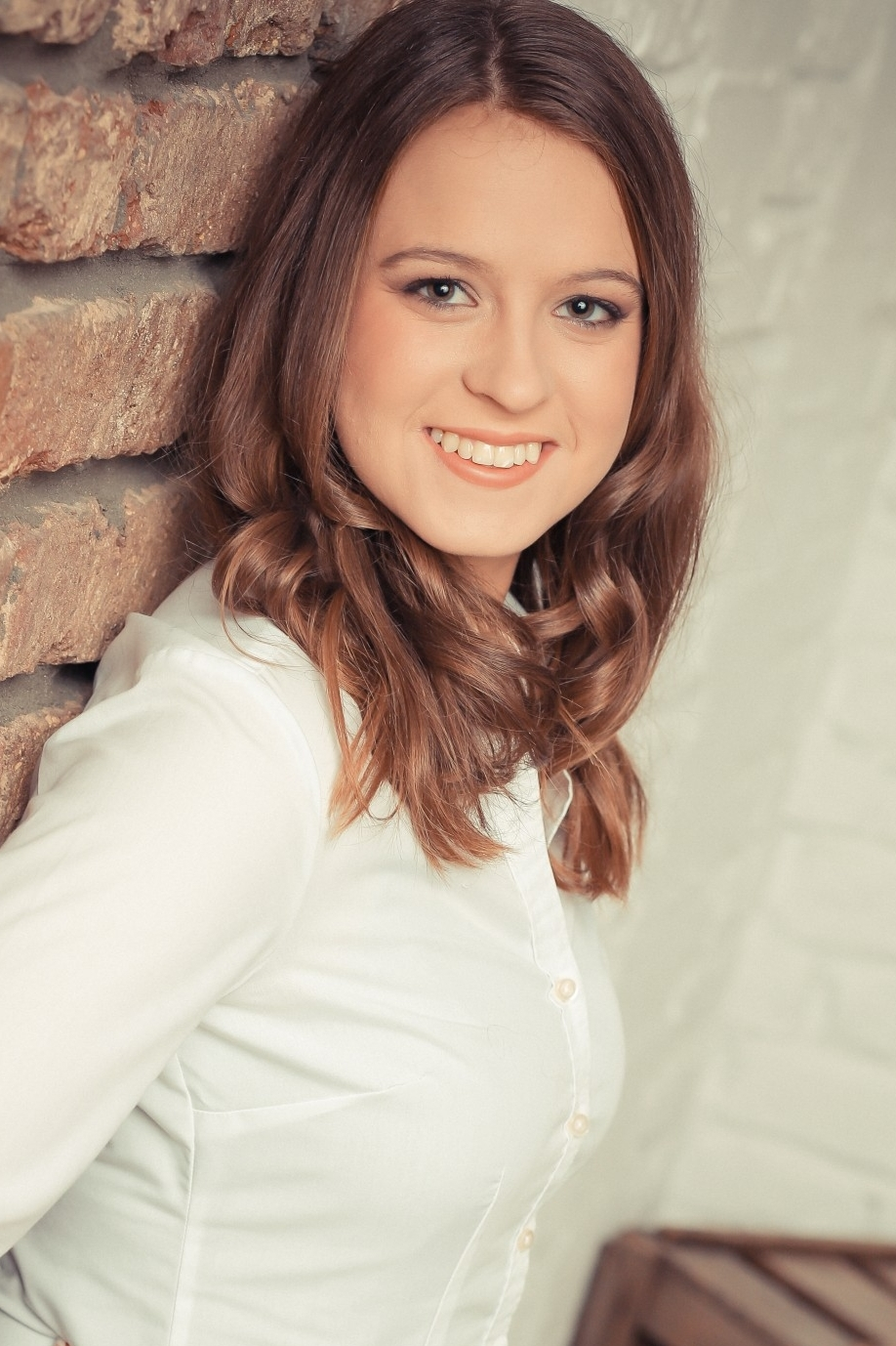 Lisa-Sophie - Waitress / Promoter in Aachen & Köln